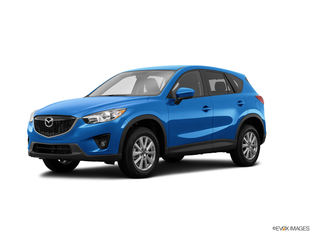 2014 Mazda CX 5 Vehicle Photo In Springfield, IL 62711