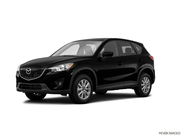 2014 Mazda CX-5 Vehicle Photo in San Leandro, CA 94577