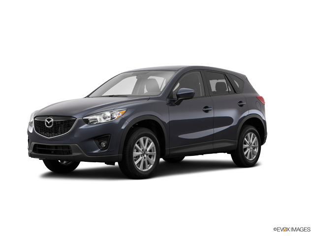 2014 Mazda CX-5 Vehicle Photo in Delray Beach, FL 33444