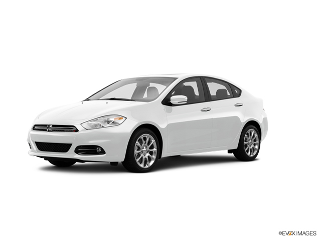 2014 Dodge Dart Vehicle Photo in Concord, NC 28027