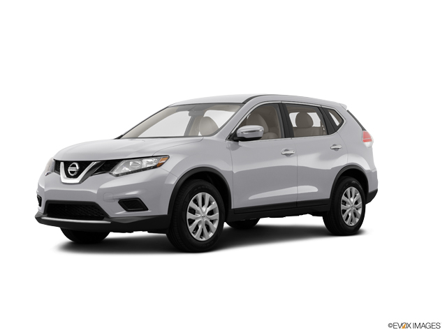2014 Nissan Rogue Vehicle Photo in Colorado Springs, CO 80905