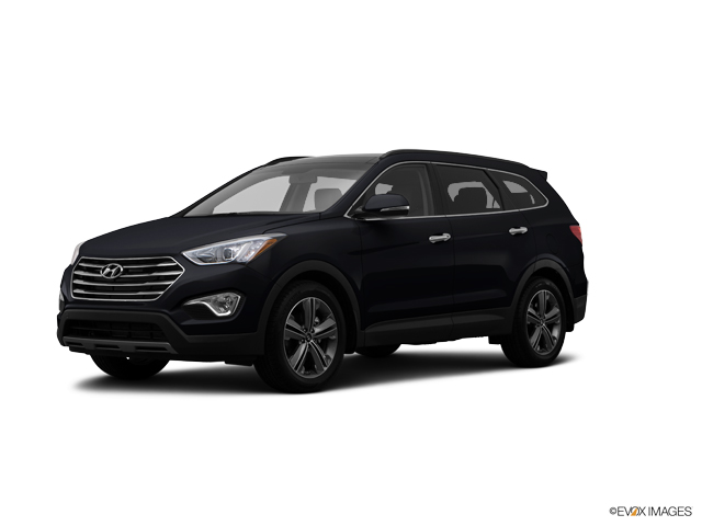 2014 Hyundai Santa Fe Vehicle Photo in Kansas City, MO 64114
