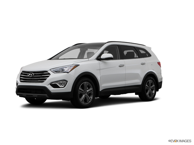 2014 Hyundai Santa Fe Vehicle Photo in Norfolk, VA 23502
