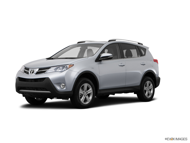 2014 Toyota RAV4 Vehicle Photo in Pittsburg, CA 94565