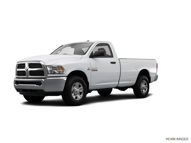 2014 Ram 2500 Vehicle Photo in New Hampton, NY 10958