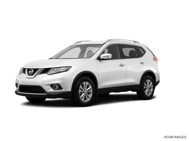 2014 Nissan Rogue Vehicle Photo In Lubbock, TX 79424