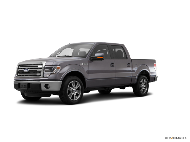 2014 Ford F-150 Vehicle Photo in Oklahoma City, OK 73114