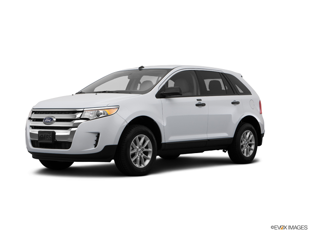 2014 Ford Edge Vehicle Photo in Rockford, IL 61107