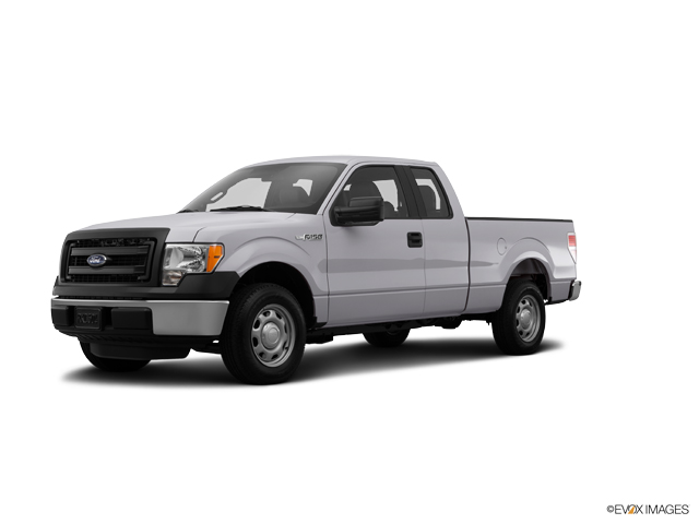 2014 Ford F-150 Vehicle Photo in Colorado Springs, CO 80905