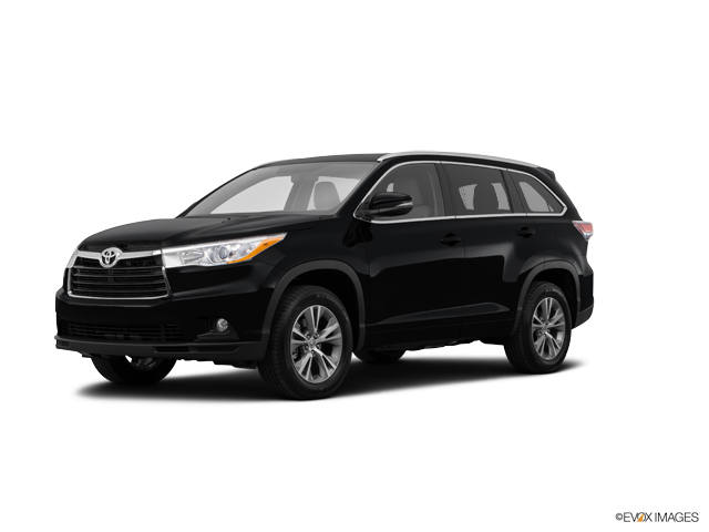2014 Toyota Highlander Vehicle Photo in Lakeway, TX 78734