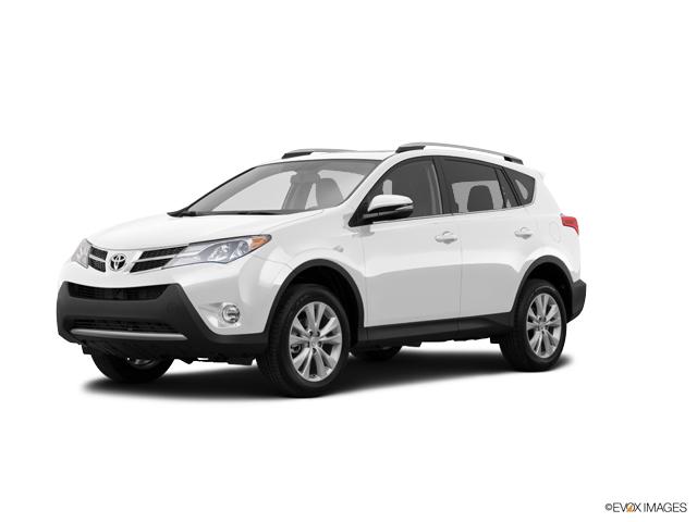 2014 Toyota RAV4 for sale in Brooklyn - 2T3DFREV0EW223098