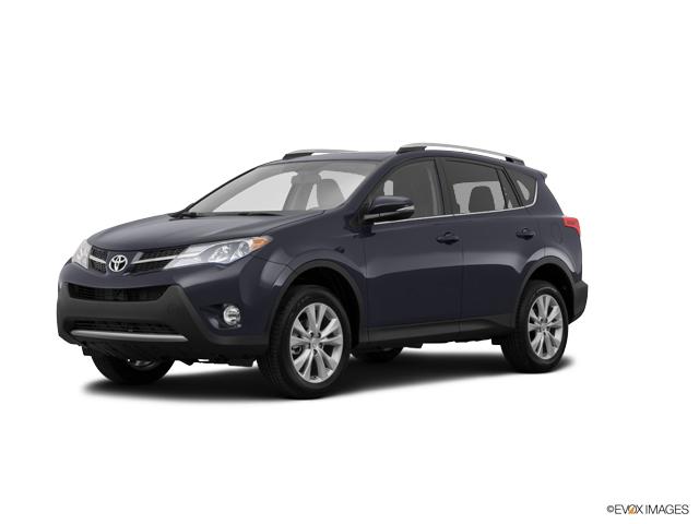 2014 Toyota RAV4 Vehicle Photo in Charlotte, NC 28227