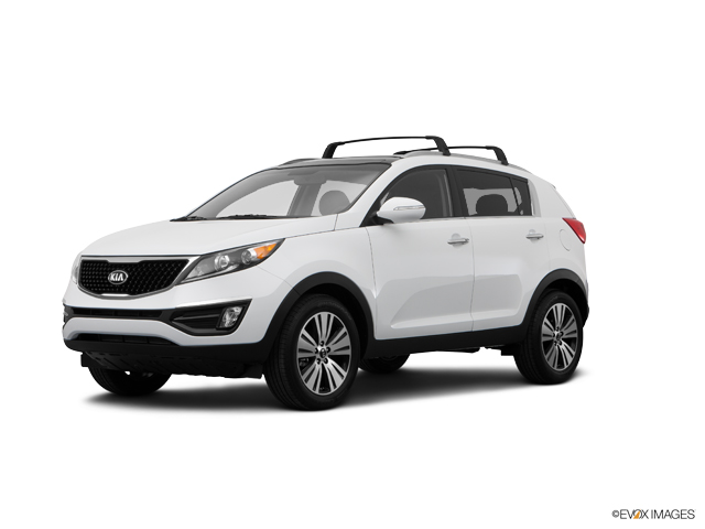 2014 Kia Sportage Vehicle Photo in Portland, OR 97225
