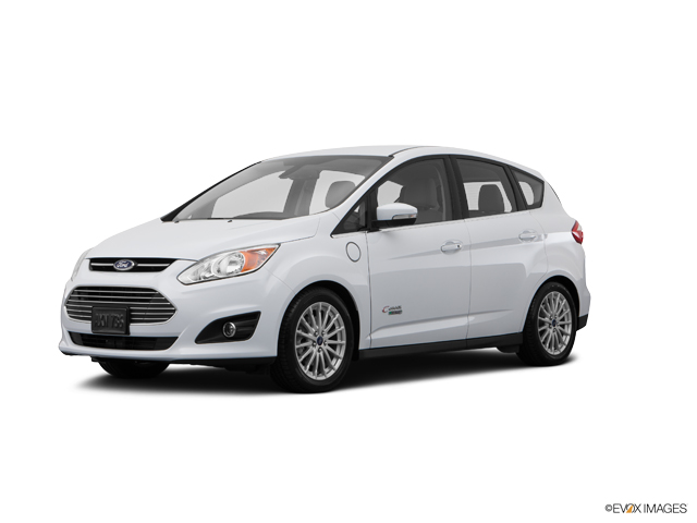 Used 2014 Ford C Max Energi 5dr Hb Sel