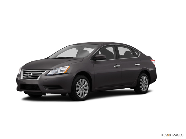 2014 Nissan Sentra Vehicle Photo in Oklahoma City, OK 73114