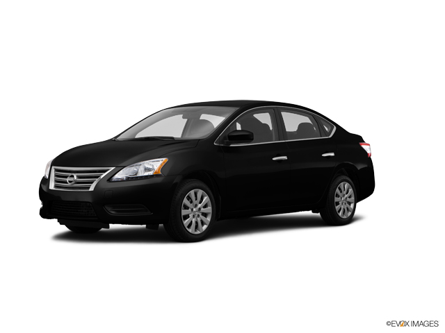 2014 Nissan Sentra Vehicle Photo in Annapolis, MD 21401