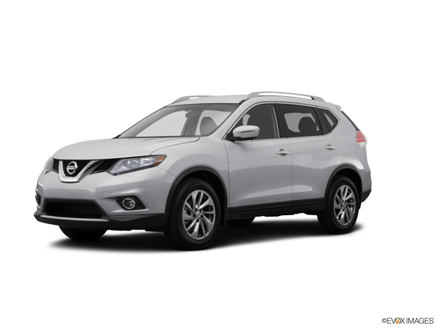 2014 Nissan Rogue Vehicle Photo in Decatur, IL 62526
