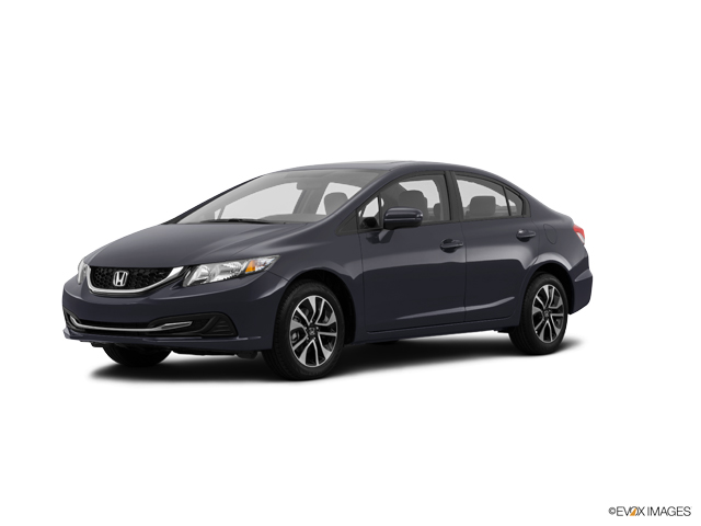2014 Honda Civic Sedan Vehicle Photo In Toms River, NJ 08753