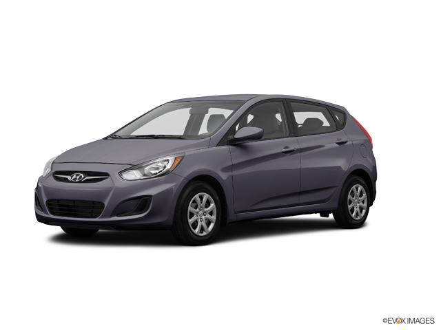 2014 Hyundai Accent Vehicle Photo in Stafford, TX 77477
