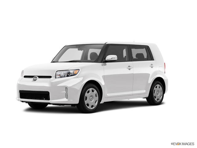 2014 Scion xB Vehicle Photo in Trevose, PA 19053