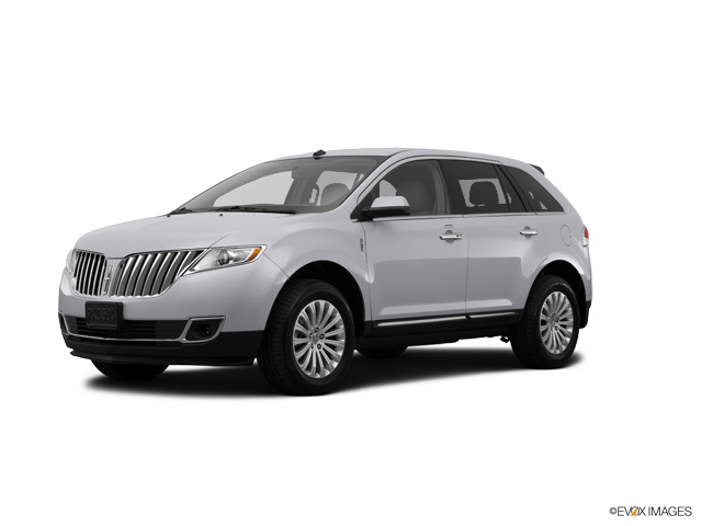 2014 LINCOLN MKX Vehicle Photo in Baton Rouge, LA 70809