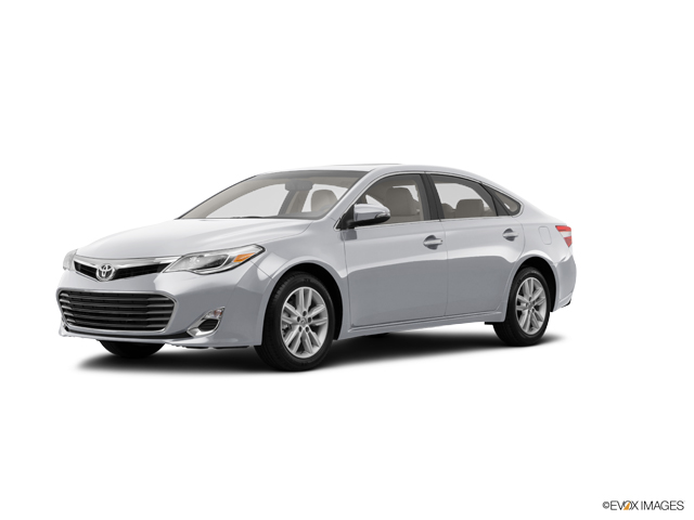2014 Toyota Avalon Vehicle Photo in Brockton, MA 02301