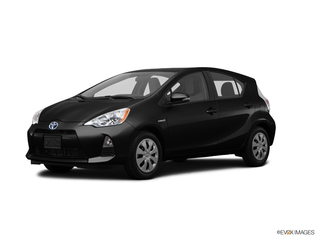 2014 Toyota Prius c Vehicle Photo in Portland, OR 97225
