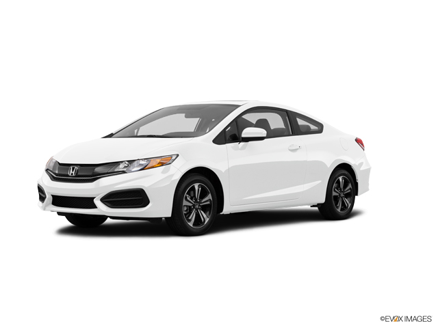 2014 Honda Civic Coupe Vehicle Photo in Colorado Springs, CO 80920
