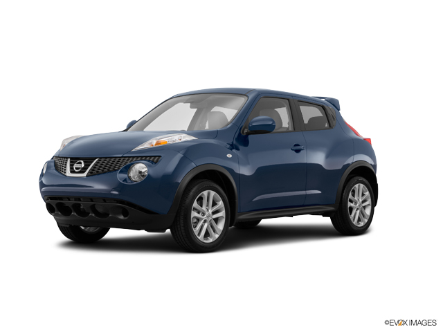 2014 Nissan JUKE Vehicle Photo in Edinburg, TX 78542