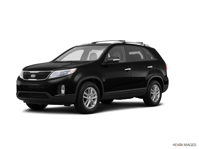 2015 Kia Sorento Vehicle Photo in Beaufort, SC 29906