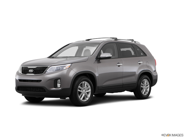 2015 Kia Sorento Vehicle Photo in Colorado Springs, CO 80905