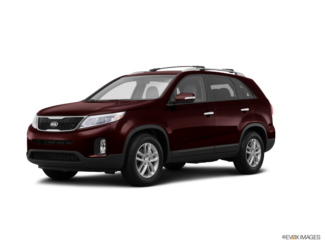 2015 Kia Sorento Vehicle Photo in Akron, OH 44303