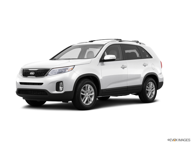 2015 Kia Sorento Vehicle Photo in Bellevue, NE 68005