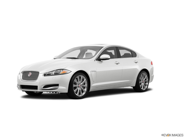 2014 Jaguar XF Vehicle Photo in Houston, TX 77090