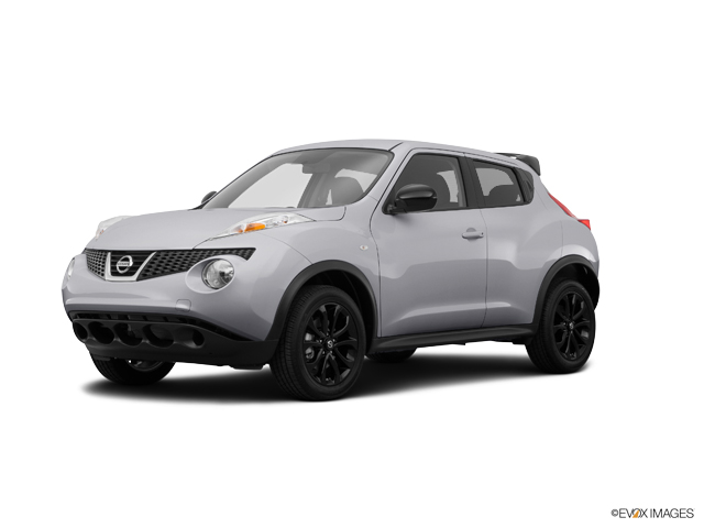 2014 Nissan JUKE Vehicle Photo in Clarksville, TN 37040