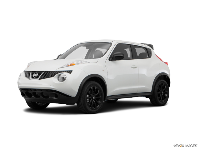 2014 Nissan JUKE Vehicle Photo in Tuscumbia, AL 35674