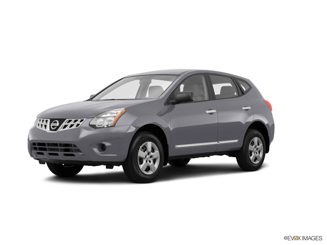 2014 Nissan Rogue Select Vehicle Photo in Medina, OH 44256