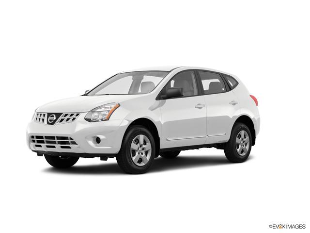 2014 Nissan Rogue Select Vehicle Photo in Murrieta, CA 92562
