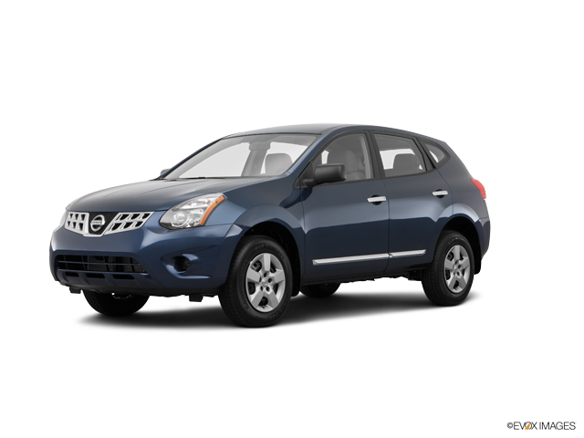 2014 Nissan Rogue Select Vehicle Photo in Newark, DE 19711