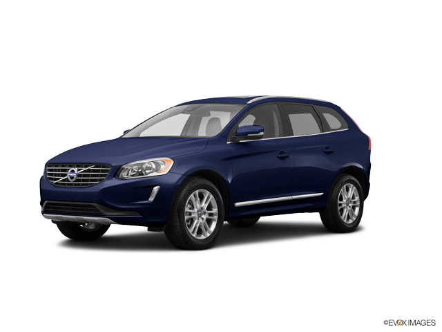 2015 Volvo XC60 Vehicle Photo in Willow Grove, PA 19090
