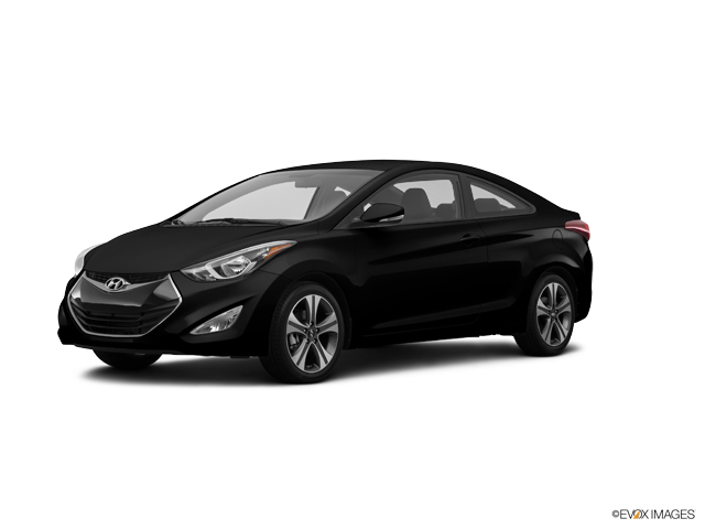 2014 Hyundai Elantra Coupe Vehicle Photo in Quakertown, PA 18951