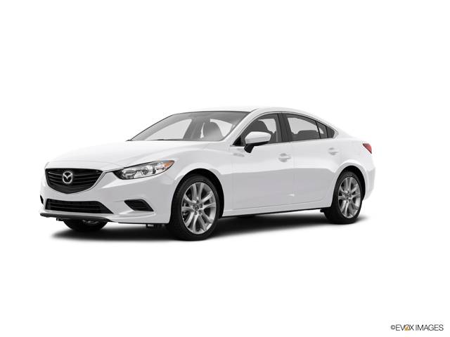 2015 Mazda Mazda6 Vehicle Photo In Colma, CA 94014