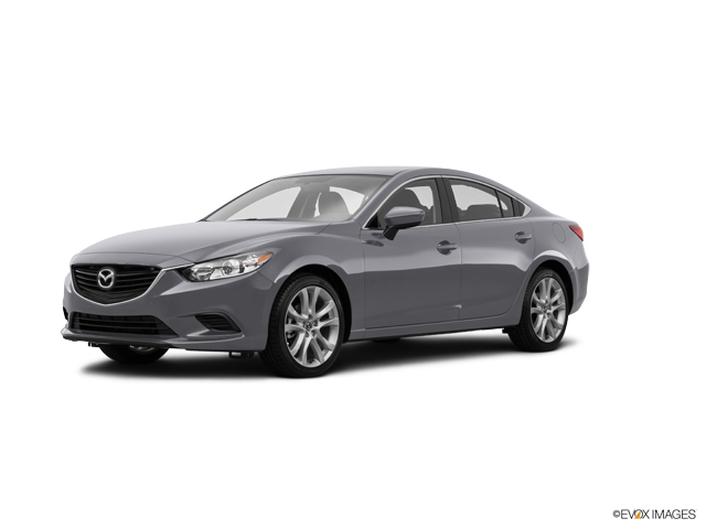 2015 Mazda Mazda6 Vehicle Photo in Gulfport, MS 39503