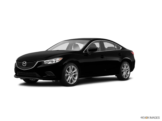 2015 Mazda Mazda6 Vehicle Photo in Appleton, WI 54913