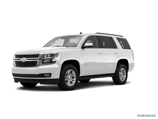 2015 Chevrolet Tahoe Vehicle Photo in Wesley Chapel, FL 33544