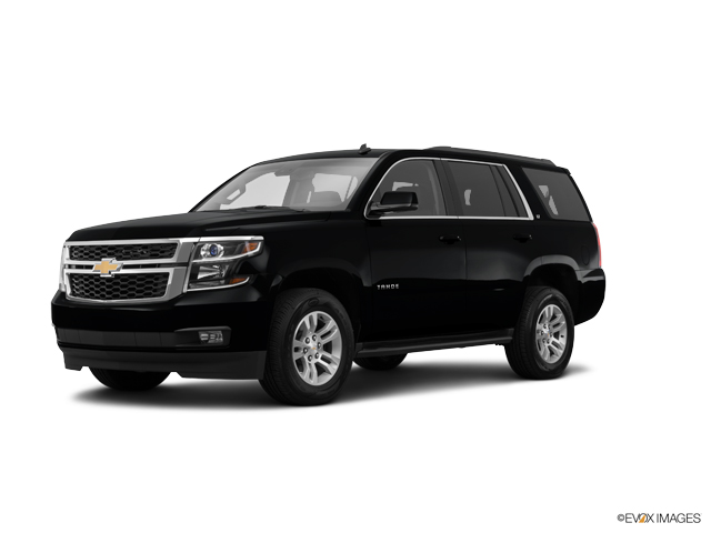 2015 Chevrolet Tahoe Vehicle Photo in San Antonio, TX 78230
