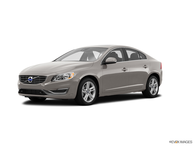 2015 Volvo S60 Vehicle Photo in Mission, TX 78572