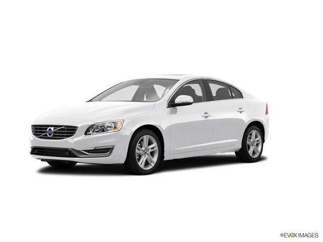 2015 Volvo S60 Vehicle Photo in Midlothian, VA 23112