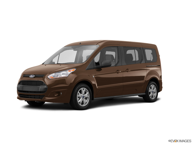 2014 Ford Transit Connect Wagon Vehicle Photo in Midlothian, VA 23112