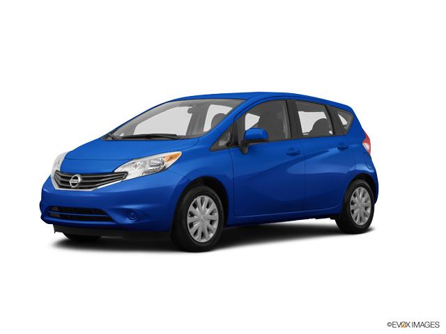2014 Nissan Versa Note Vehicle Photo in Houston, TX 77054